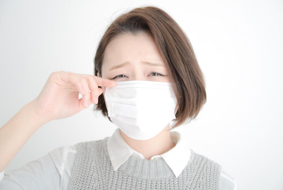恵比寿の花粉症治療